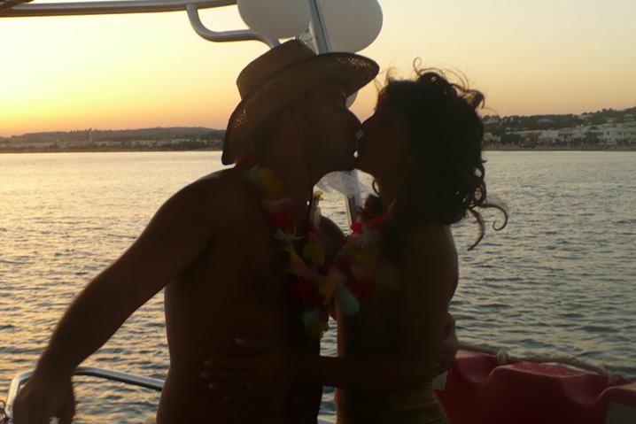Bacio al Tramonto - WEDDING